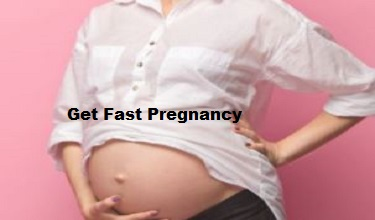 Photo of Get Fast Pregnancy Naturally With Joy