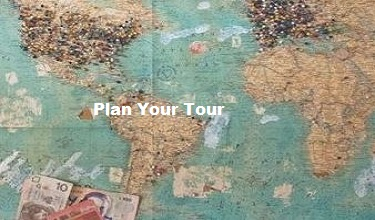 Photo of Easy Steps To Plan Your Tour