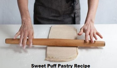 Photo of How to make Sweet Puff Pastry Recipe