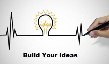 Photo of How to Build Your IdeasInto Perfection