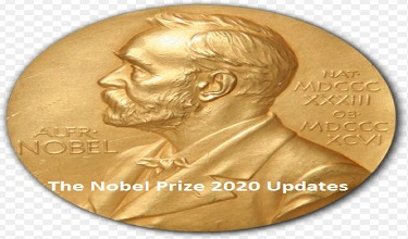 Photo of The Nobel Prize Announcement Dates and Winner List 2020 Update