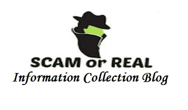 Photo of Scam or Real Information Updates and Most Recent Scam Alerts