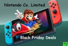 Photo of Nintendo Switch With high Performance Battery Available in Black Friday Deals