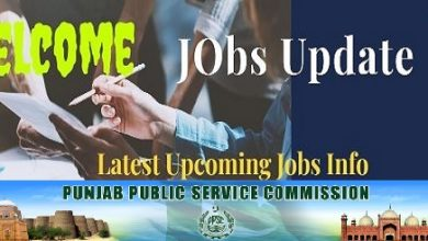 Photo of Municipal Officers and Tehsil Officers Latest Jobs Update