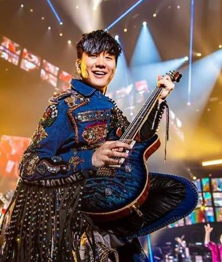 JJ Lin's Concert Postponed Due to COVID-19