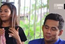 Photo of Rindu Awak Separuh Nyawa Episod 40 Tonton Live Drama Video