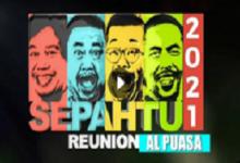 Photo of Sepahtu Reunion 2021 Episod 4 Tonton Live Drama Video