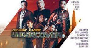 Gerak Khas Undercover